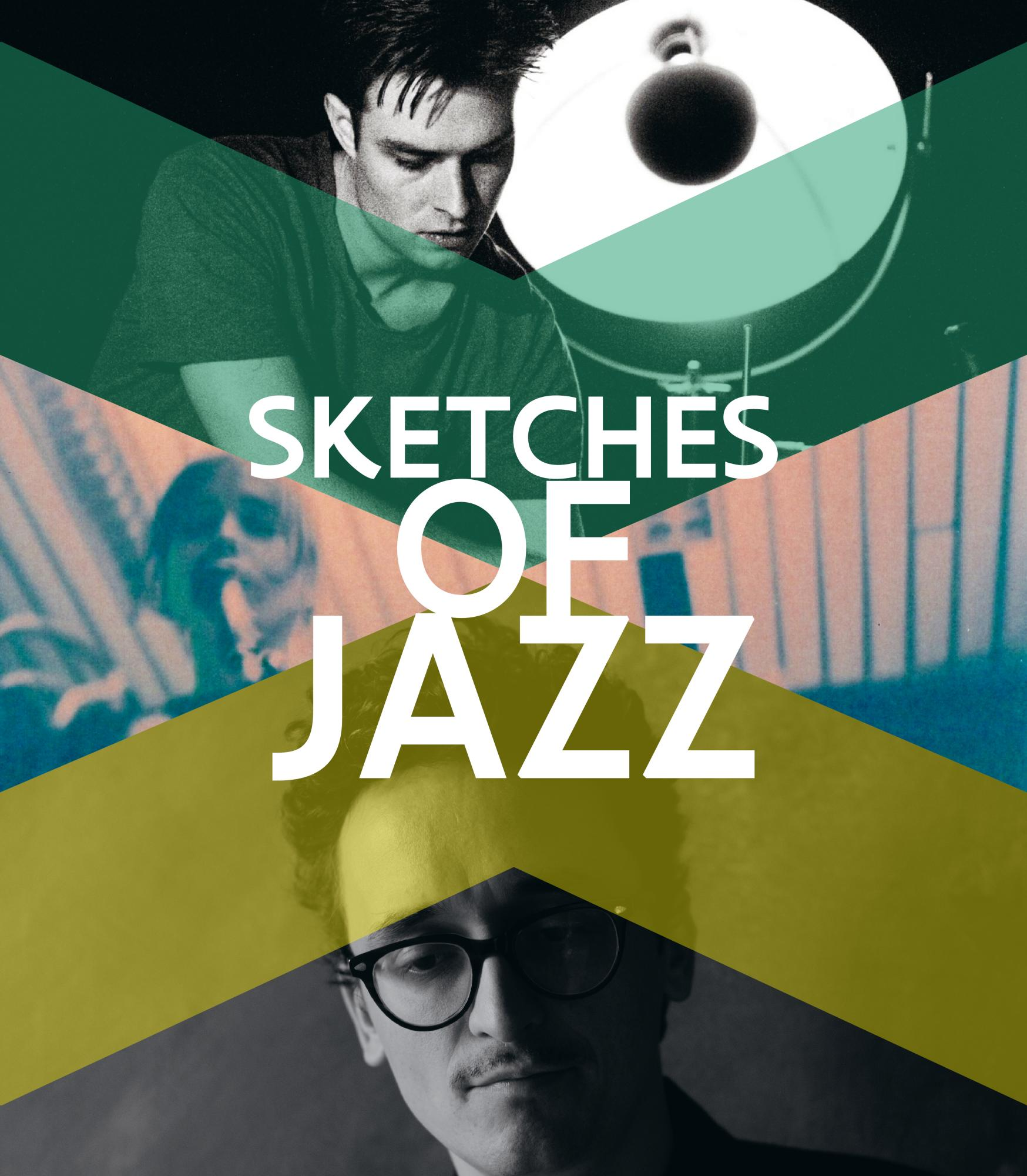 Sketches of Jazz