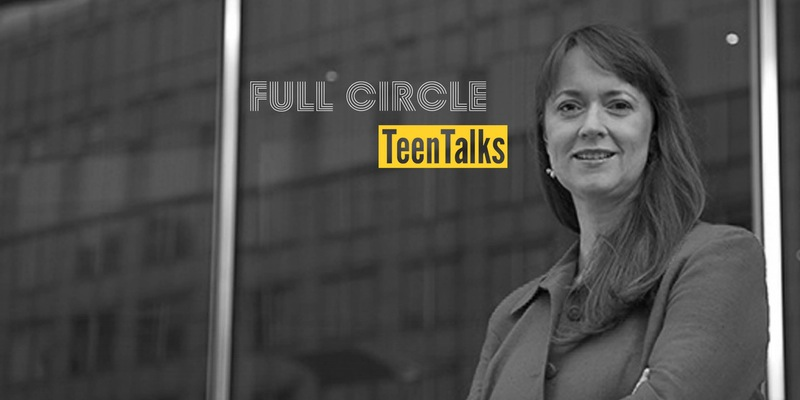 Full Circle TeenTalks_Heather