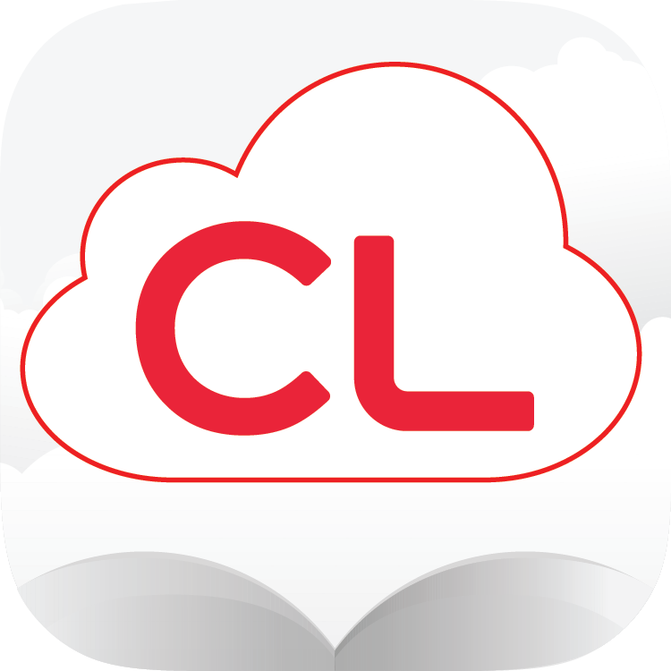 cloudLibrary™ by bibliotheca