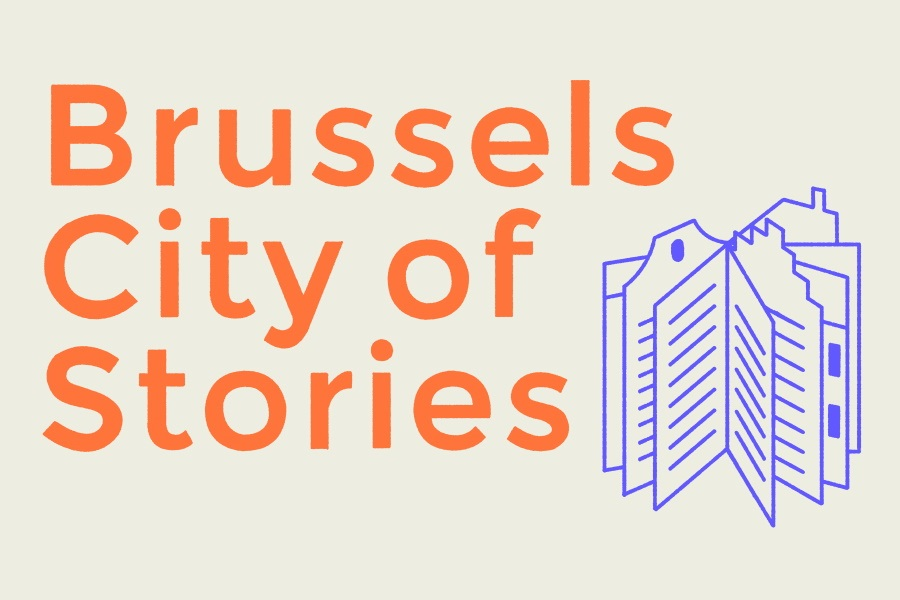 Brussels City of Stories