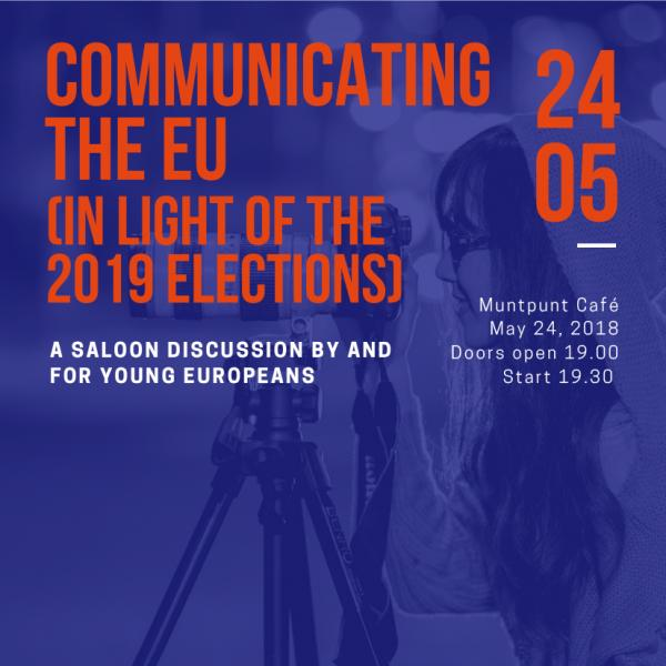 Communicating the EU