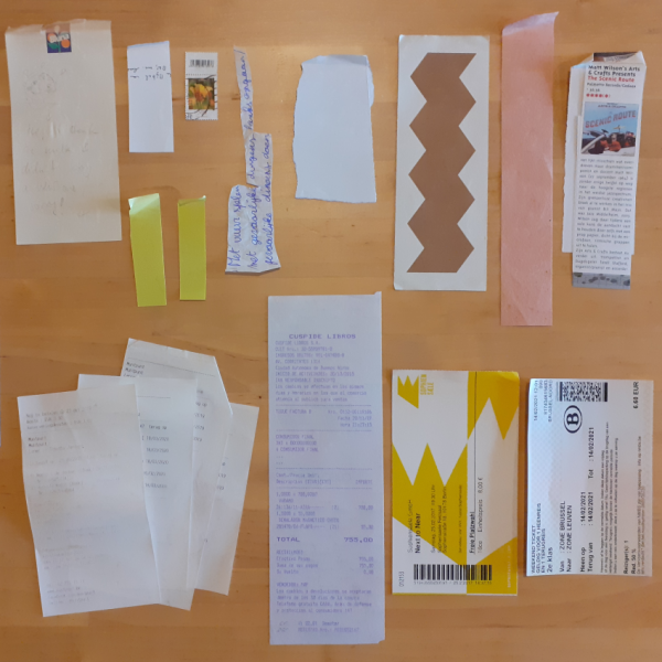 Bookmarks of Sorts
