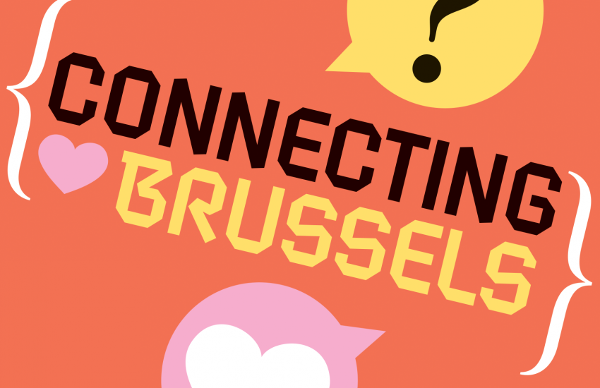 Connecting Brussels